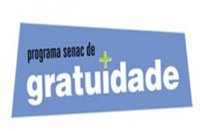 Senac RJ Cursos Gratuitos 2012-2013 PSG
