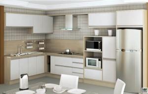 Móveis Modulados Para Cozinha