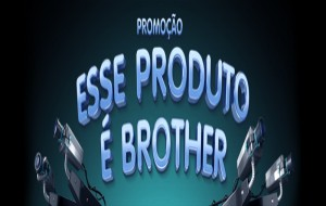 Promoção esse Produto é Brother: Inscrição, Como participar