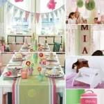 Arranjo de Mesa para Festa Infantil – Fotos (5)