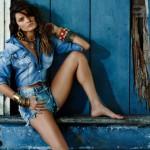Jeans Morena Rosa Atacado