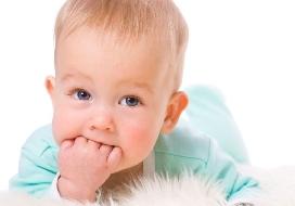 Assaduras de bebê como tratar