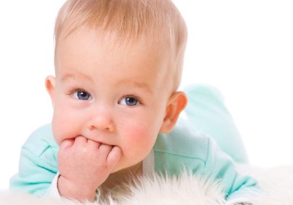 Quando a pele é bem cuidada o bebe não tem assaduras (Foto: Divulgação)