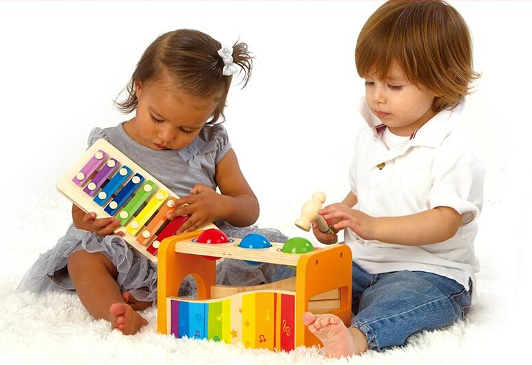Brinquedos Educativos Para Beb S 1 2 Anos