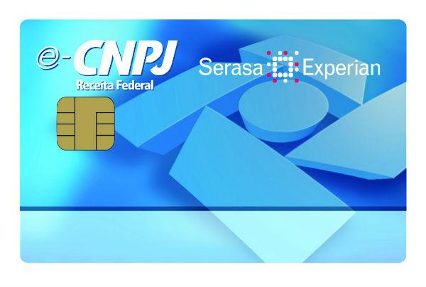 Saiba com solicitar seu cartão CNPJ (Foto: Divulgação)