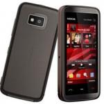 Celular Nokia 5530 Touch Screen
