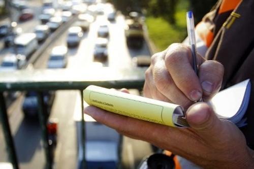 Como Recorrer Multas de Trânsito