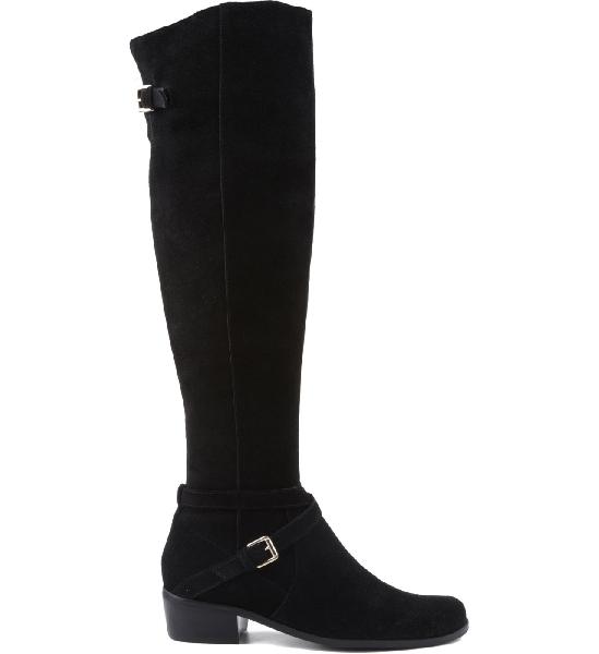 As botas seguem as tendências da moda sem perder o conforto (Foto: Divulgação Schutz)