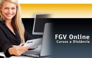 Cursos Online Grátis FGV – Cursos a Distância