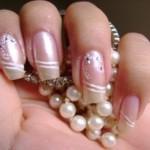 fotos de unhas para noivas decoradas 5