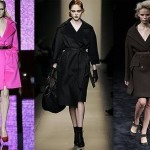 moda feminina outono inverno 2010-2011  fotos