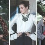 moda feminina outono inverno 2010-2011 fotos 5