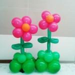 Decorações com Balões e Bexigas 2