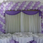 Decorações com Balões e Bexigas 4