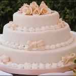 Arranjos de flore para bolos decorados (Foto: Divulgação)