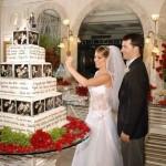 Escolha um bolo que combine com você (Foto: Divulgação)
