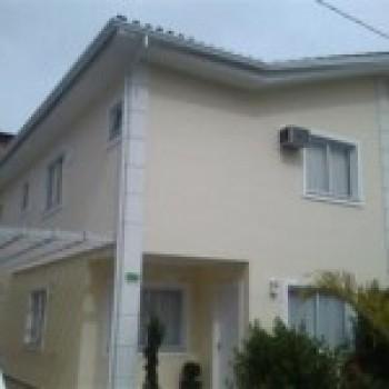 Medidas de calhas para telhados