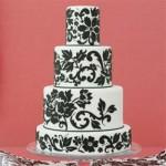 Esse tipo de bolo é muito usado em casamentos (Foto: Divulgação)