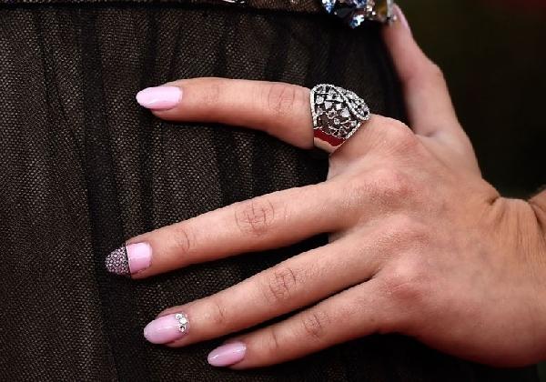 As unhas decoradas inverno 2016 são incríveis (Foto: Divulgação MdeMulher)