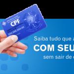 Consulta CPF Gratuita