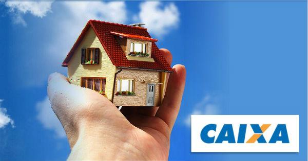 Construção e Reforma de Casas - CAIXA