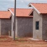 Casas Populares da Caixa Econômica