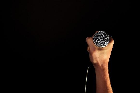 O curso de técnico em canto é uma opção. (Foto Ilustrativa)