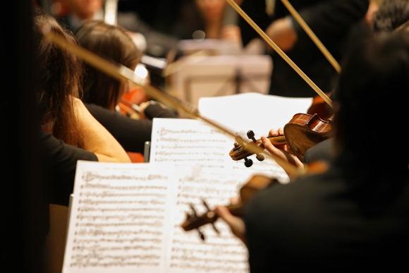 Quem gosta de música também pode estudar regência. (Foto Ilustrativa)