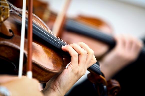 A Etec tem dois cursos técnicos na área de música. (Foto Ilustrativa)