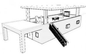 Curso Técnico de Desenho de Construção Civil Gratuito – ETEC