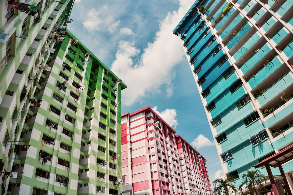 Aposte em casas populares para fazer parte do Minha Casa, Minha Vida (Foto: Divulgação)