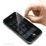 Película Protetora Para Iphone