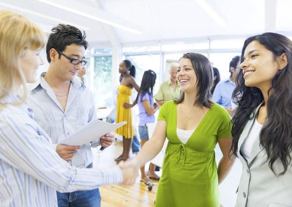 O Senac é uma instituição reconhecida no mercado de trabalho. (Foto Ilustrativa)