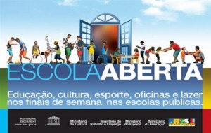 Programa Escola Aberta Cursos Gratuitos SP 2010