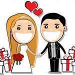 Lista de Casamento americanas.com