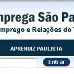 Emprega sp.gov.br – Site de Empregos em São Paulo