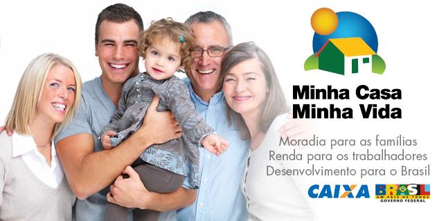 minhacasaminhavida.gov.br - Inscrição, Simulação, Cadastro 2