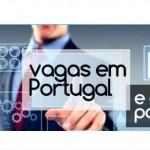 Empregos em Portugal Para Brasileiros 2016