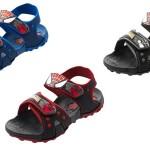 Calçados Infantis Grendene Kids 2012