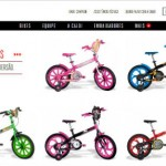 bicicletas caloi brinquedos