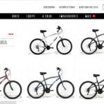 bicicletas caloi lazer