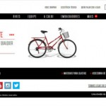 bicicletas caloi transporte