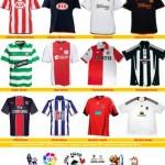 Camisetas de Times Europeus – Onde Comprar