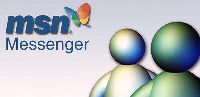 O MSN é simples de usar, mas agora o Skype tem mais funções Foto: Oficial MSN)
