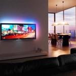 Iluminação Para Sala de TV – Fotos, Dicas