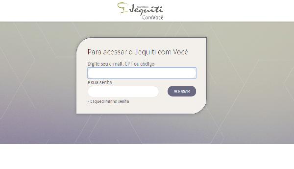 Para se tornar consultora Jequiti é preciso fazer o cadastro no site (Foto Divulgação: Jequiti)