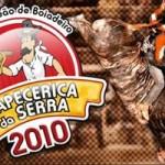 Rodeio Itapecerica da Serra 2010 2011