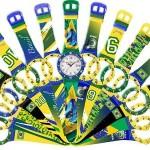 Relógios Champion Da Seleção Brasileira