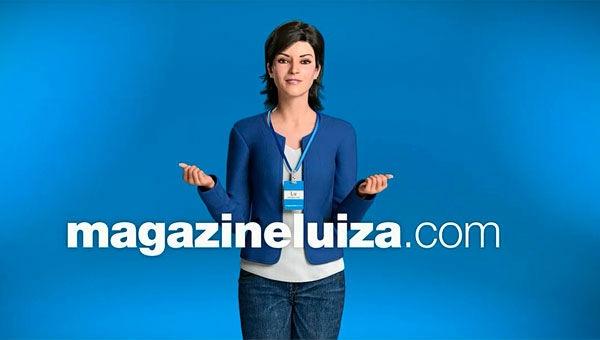 www.magazineluiza.com.br - Site do Magazine Luiza (Foto: Reprodução)