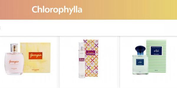 chlorophylla perfumes 2